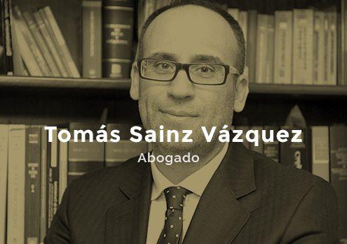 Tomás Sainz Vázquez