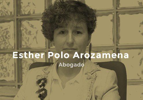 Esther Polo Arozamena