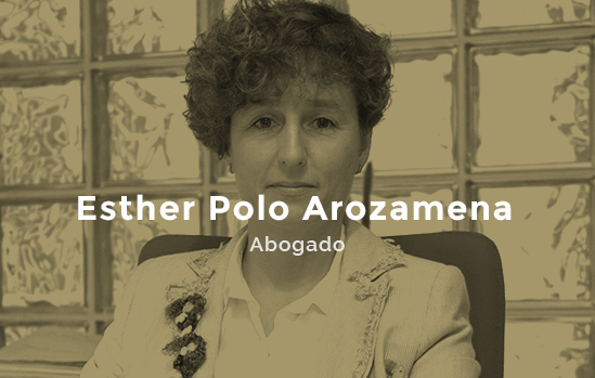 Esther Polo Arozamena
