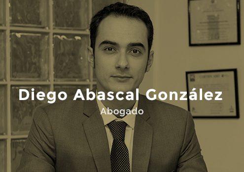 Diego Abascal González