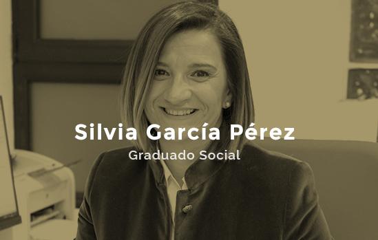 Silvia García Pérez