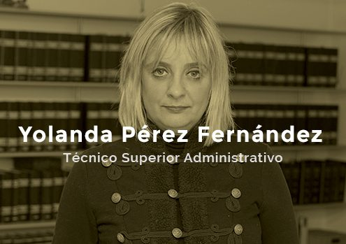 Yolanda Pérez Fernández